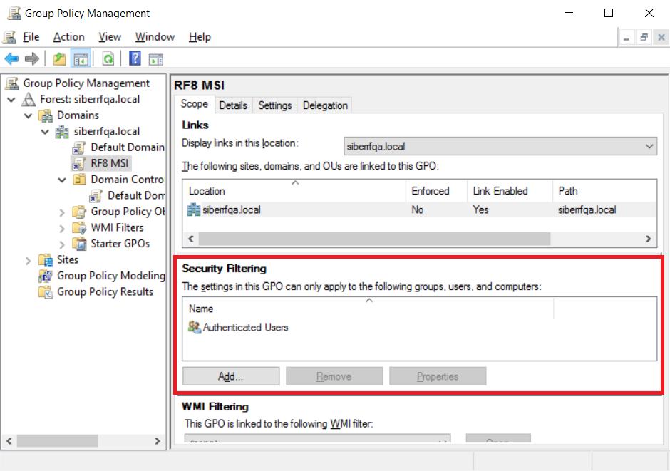 How to deploy RoboForm  msi file using GPO/AD  – RoboForm